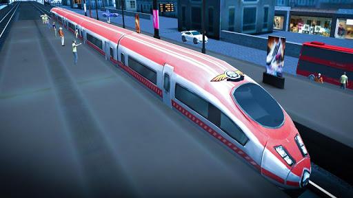 Train Simulator Games 2018 1.5 screenshots 5