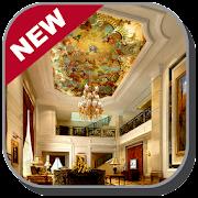 3D Home Ceiling Design Ideas icon
