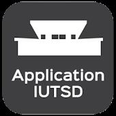 Application IUTSD