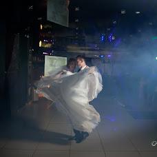 Wedding photographer Mariya Tyurina (FotoMarusya). Photo of 12.11.2017