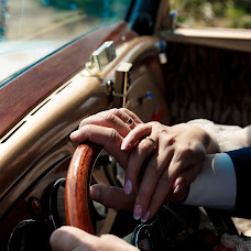 Wedding photographer Mikhail Roks (Rokc). Photo of 24.09.2016