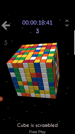 Rubik's Cube 1.162 screenshots 7