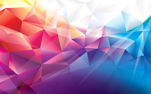 Beautiful Crystal Wallpapers