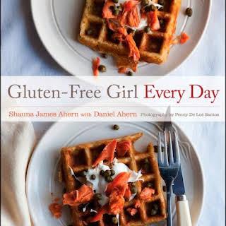 Shauna James Ahern's All-Purpose Gluten-Free Flour Mix.