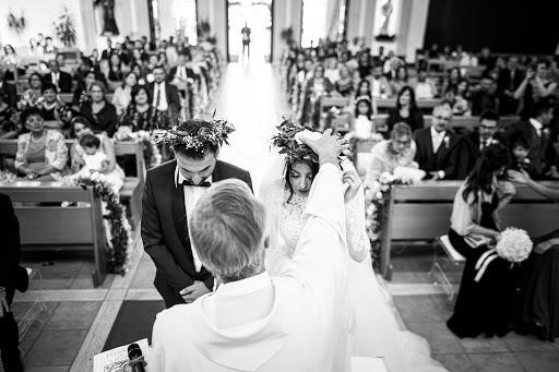 Wedding photographer Leonardo Scarriglia (leonardoscarrig). Photo of 01.10.2019