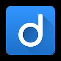 Discotech Nightlife App icon