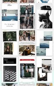 Mojito - Story Art Maker, Instagram story editor 1.8.123 (Mod)