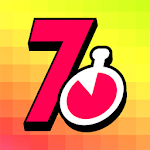 The 7 Second Challenge Icon