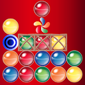Crystal Balls II-Match 3 Mania icon