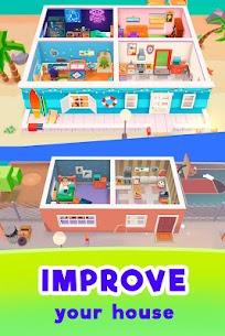 Idle Life Sim – Simulator Game MOD (Free Purchase/Money) 4