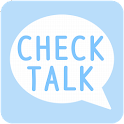 체크 카카오톡 테마 - 체크톡 icon