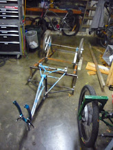 Photo: The frame welding is complete!!
