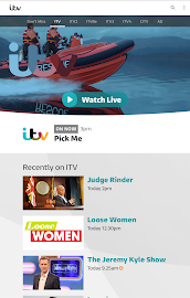 ITV Hub Screenshot 10