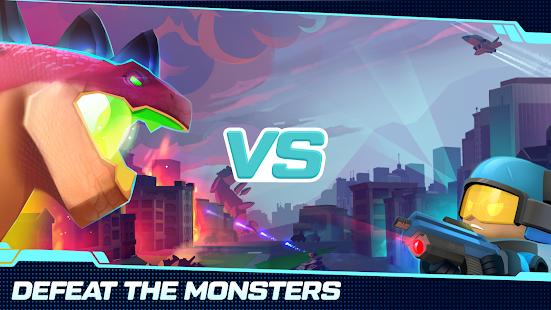 Monster Blasters 5