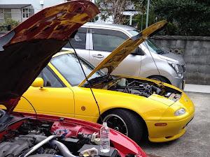 RX-7 FC3S 平成元年 後期GT-Rのカスタム事例画像 なな吉 さんの2020年10月09日07:45の投稿