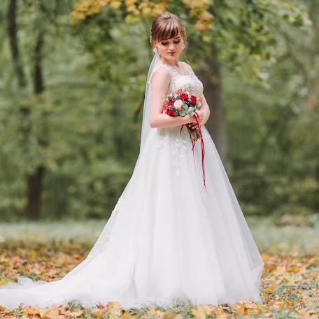 Wedding photographer Alina Skrypak (AlinaSkripak). Photo of 17.01.2018