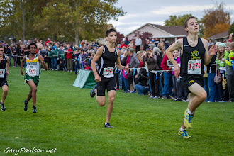 Photo: 4A Boys - Washington State Cross Country Championships   Prints: http://photos.garypaulson.net/p358376717/e4a5e1f0a