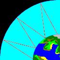 HF_MAP Sky Wave propagation apk