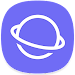 Samsung Internet Browser icon