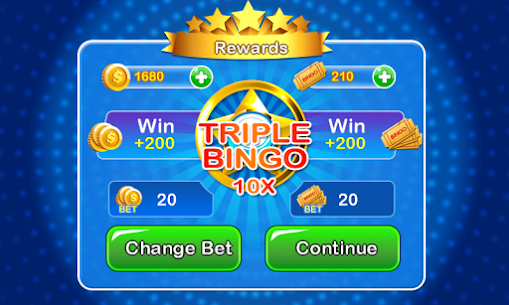 AE Bingo: Offline Bingo Games Apk Download For Android and iPhone 7