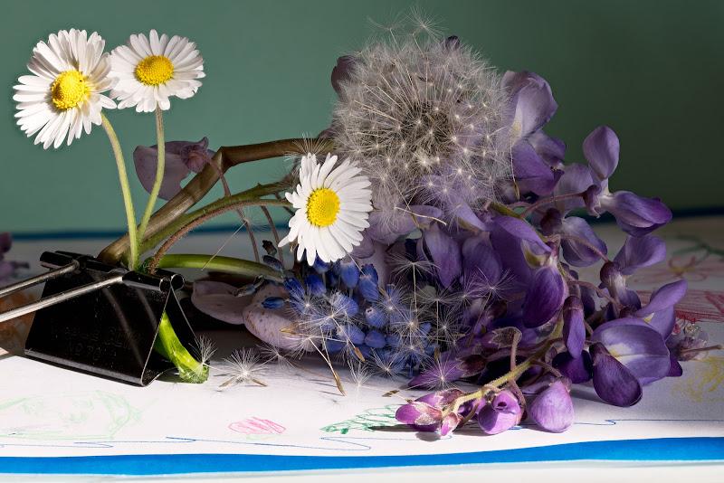 Composizione Floreale di GMorina