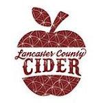 Logo for Lancaster County Cider