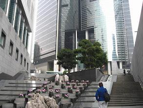 Photo: #012-Les tours de Hong Kong Island