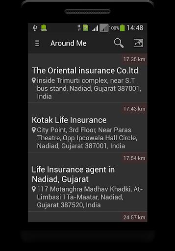Locate Insurance Agency