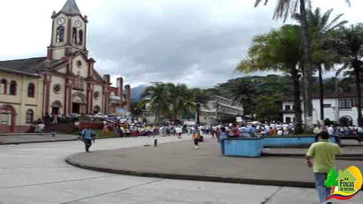 Paquetes Turísticos a Putumayo