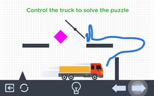 Brain it on colorful truck - Smart line 1.9 screenshots 10