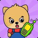 Bimi Boo Baby Phone for Kids icon