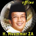H Muammar ZA MP3 Offline icon
