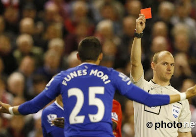 Everton-verdediger Funes Mori en gezin met de dood bedreigd na aanslag op Divock Origi (Liverpool)
