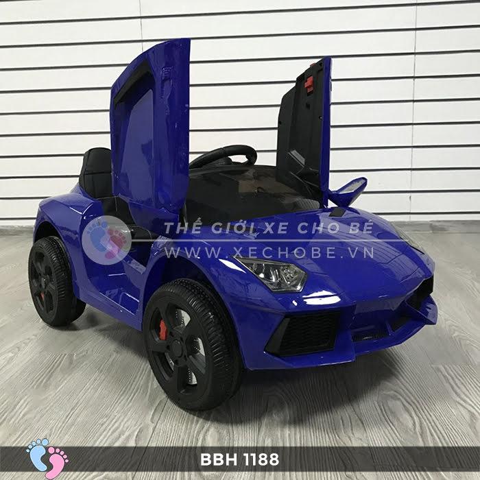 Ô tô điện cho bé BBH-1188 3