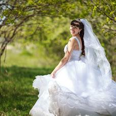 Wedding photographer Tatyana Tatyana (Orlova83). Photo of 27.04.2014