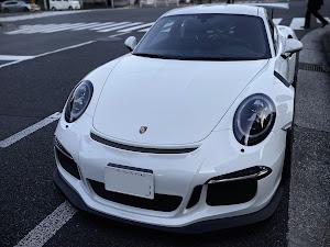 911 GT3のカスタム事例画像 KAZU0530さんの2021年09月25日19:45の投稿