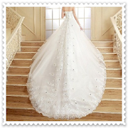 Wedding Dress Design Ideas