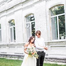 Wedding photographer Marina Sobko (kuroedovafoto). Photo of 21.08.2017