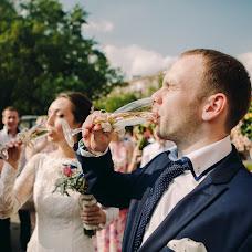Wedding photographer Pavel Shelukhin (shelukhin). Photo of 25.07.2014