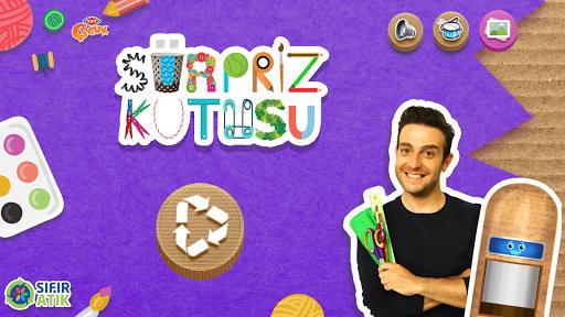 Image of TRT u00c7ocuk Su00fcrpriz Kutusu 1.0 1