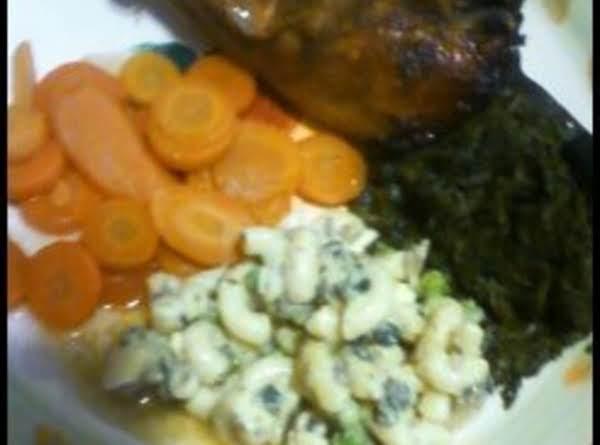 Terryaki Ginger Chicken Recipe
