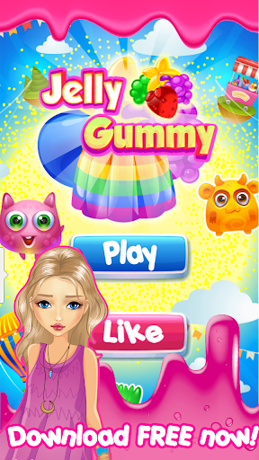 Jelly Gummy