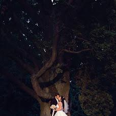 Wedding photographer Libor Dušek (duek). Photo of 02.10.2017