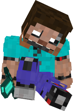 after the rumors of a haunted pizeria were spread, a unknown player with purple skin created a replica place with minecraft themed animatronics, Including the Infamous Herobrine. howewer he did not know Herobrine doesnt take kindly with replicas. this replica is now possesed by the real deal