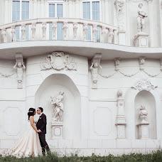 Wedding photographer Ilya Novickiy (axmen). Photo of 17.08.2017