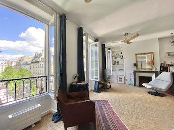 studio à Paris 1er (75)