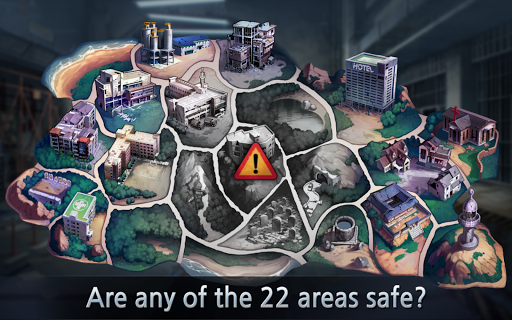 Black Survival apkpoly screenshots 20