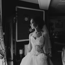 Wedding photographer Oktawia Guzy (malaszewska). Photo of 01.08.2017