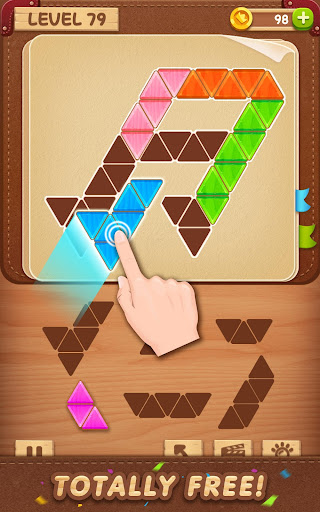 Block Puzzle : Jigsaw screenshot 8