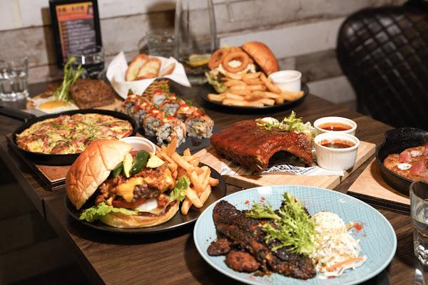 ABV Bar & Kitchen美式餐酒館